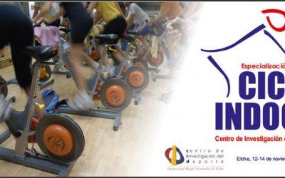 Curso de Especialización técnica en Ciclo Indoor