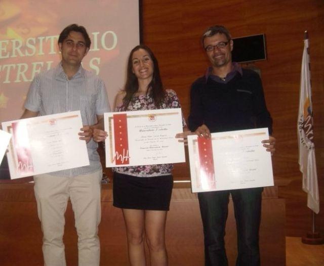Premio cinco estrellas