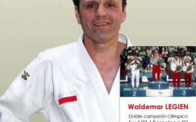 Carlos Montero en Gerona