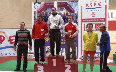 Casto Maratón