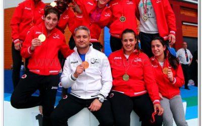 Liga 2013 Judo