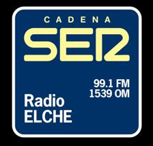 Entrevista Radio Elche Vicente