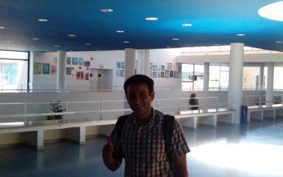 David Ponencia Cáceres Docencia Universitaria