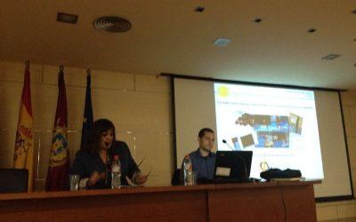 Conferencia Bachillerato de investigación Vicente