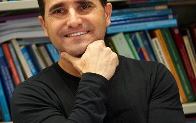 Juan Antonio en Congreso Necesidades Específicas