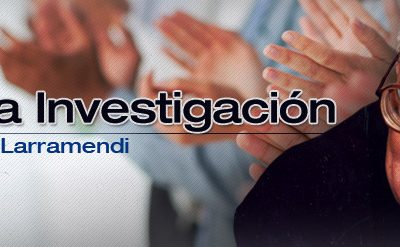 Ayudas a la Investigación Ignacio H. de Larramendi