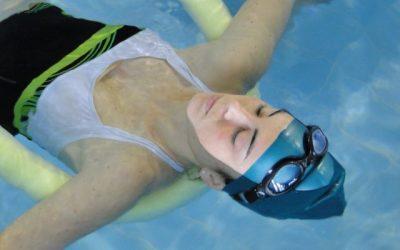 Embarazo y ejercicio físico en el medio acuático