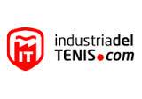 Jaime Fernández entrevistado en industria del tenis