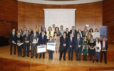 Premio joven investigador Consejo Social David González-Cutre