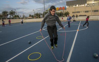 Una sesión de actividad física mejora la capacidad cognitiva