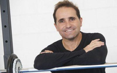 Juan Antonio Moreno Murcia en XVIII Jornadas da Sociedade Portuguesa de Psicologia do Desporto