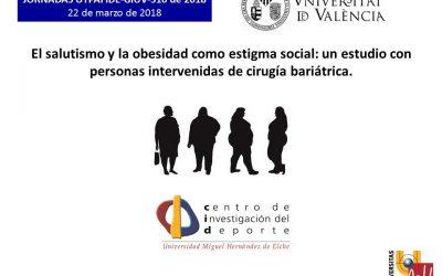 El salutismo y la obesidad como estigma