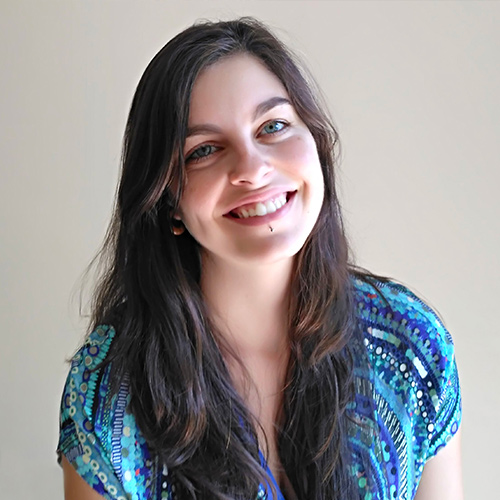 Dra. Carla Caballero Sánchez