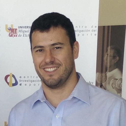 Dr. Diego Pastor Campos