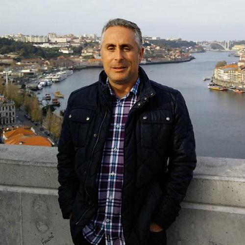 Dr. Manuel Moya Ramón (Director)