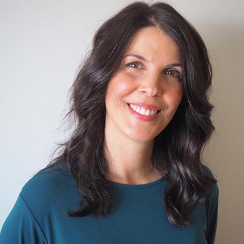 Dra. Silvia Guillén García