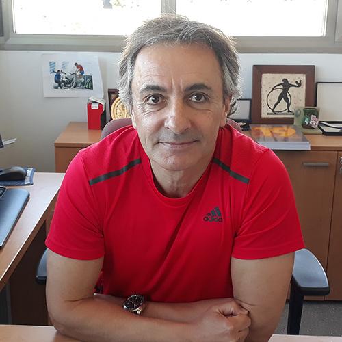 Dr. Eduardo Cervelló Gimeno (Director)