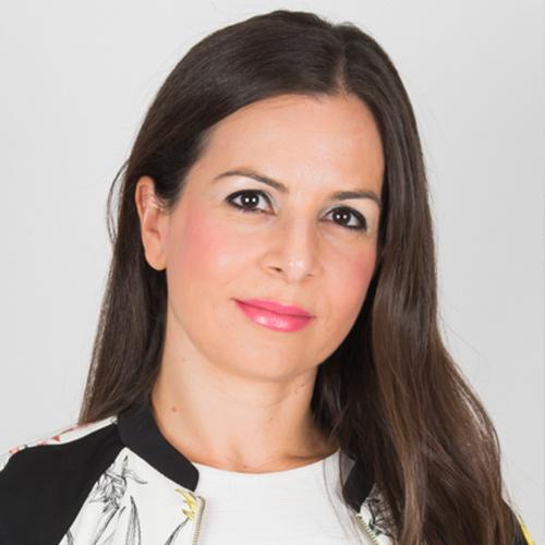 Dra. Elisa Huéscar Hernández