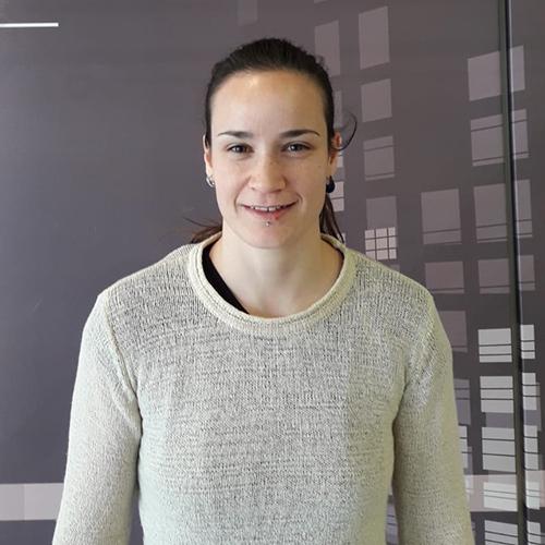 María Romero Elías