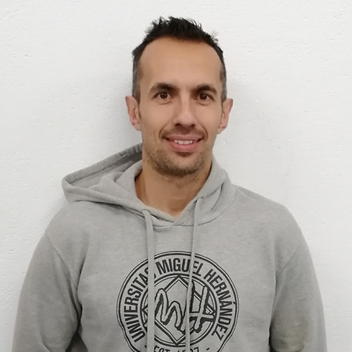 Dr. Rafael Sabido Solana