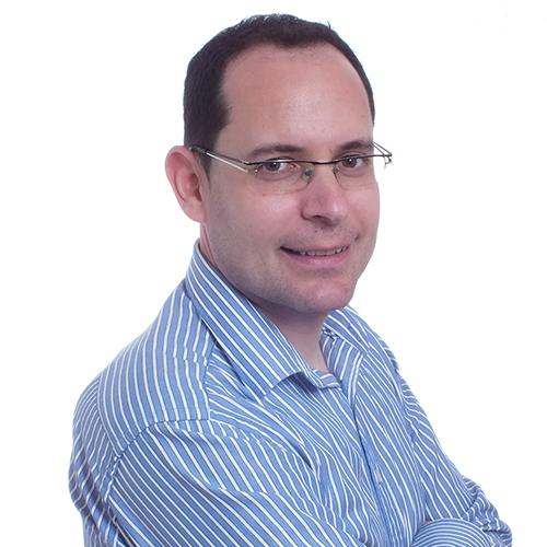 Dr. Sergio Hernández Sánchez