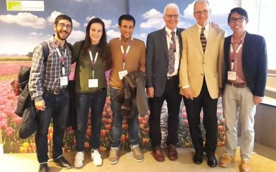 Investigadores del CID en la 7th International Self-Determination Theory Conference